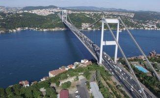 Bayram'da Köprüler Ücretsiz!