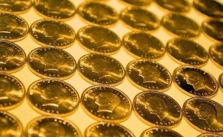 Bayram Öncesi Altın Fiyatları! Altın Piyasası Son Durum!