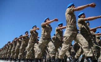 Bedelli Askerliğin Süresi Düşecek