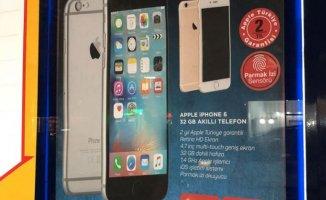 Bim Dolara Aldırmadan Ucuz İphone 6 Satacak