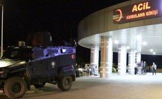 Bingöl'de PKK'lı Terörislerle Çıkan Çatışma da 1 Askerimiz Şehit Oldu