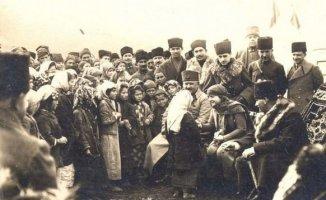 Büyük Taarruz'un (26 Ağustos 1922) 96. Yıl Dönümü!