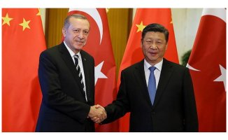 Çin Türkiye'ye 1 Milyar Dolar Yatırımla Geliyor!