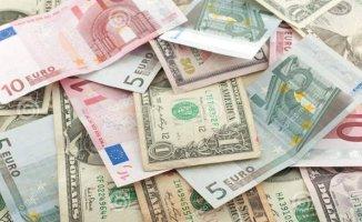 Dolar ne kadar? Euro ne kadar? 30 Ağustos Dolar ve Euro Kuru Fiyatları