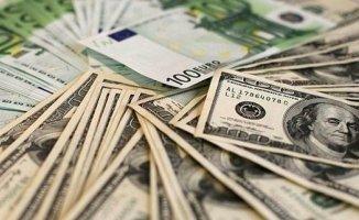 Dolar Yeniden Yükselişe Geçti! Dolar ve Euro Son Durum Ne? Güncel Dolar Kuru