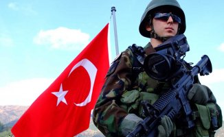 İki Askerimizi Şehit Eden Hain Terörist Öldürüldü