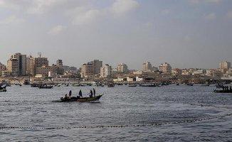 İsrail 5 Filistinliyi Gözaltına Aldı