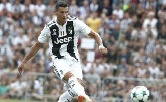 Juventus'un Yeni Transferi Şov'la Başladı
