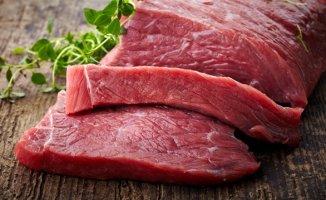 Kırmızı Et Üretiminde Ciddi Artış
