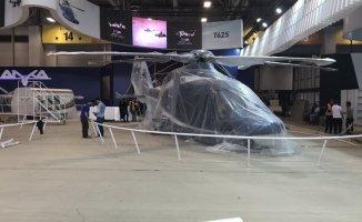 Milli Helikopter Uçuşa Hazır