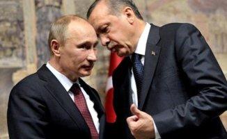 Rusya'dan Cumhurbaşkanı Erdoğan'ın Çağrısına Cevap!