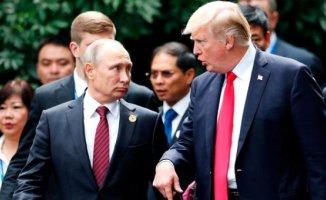 Rusya'nın Tehdidine Karşı ABD'de Atlantik Filosu Kuruluyor