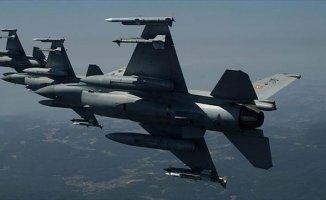 Şırnak'da 5 Terörist Öldürüldü