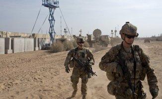 Taliban Askeri Üsse Saldırı Yaptı 38 Ölü