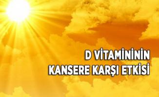 Uzmanlar Uyardı! Güneşe çıkmadan tek başına D vitamini Kanseri Engellemez