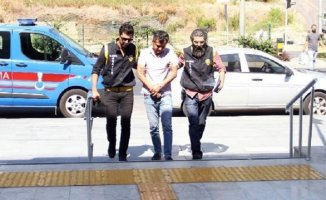 Alanya'da 100 Milyon TL'lik Vurgun Yapan Banka Müdürü Yakalandı!