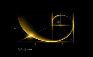 Altın Oran Nedir? Altın Oran Örnekleri DNA ve Evrenin Güzelliği