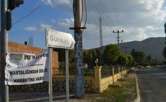 Bitlis'te Şarbon Vakası Can Aldı!