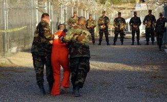 El kaide Lideri Abdulhadi El Iraki Guantanamo'da Felç Oldu