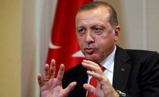 Erdoğan Reuters Haber Ajansı'na konuştu
