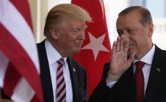 Erdoğan Trump İle Görüşmeyecek!