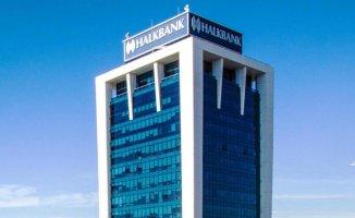 """Halkbank'tan Kur Açıklaması: Dolar: 3,72 Euro 4,32 """"Sınırlı Sayıda İşlem Gördü"""""""