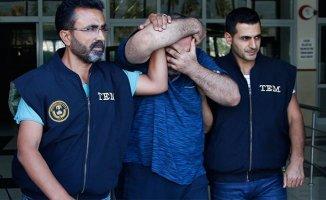Heyet Tahrir eş-Şam'ın (HTŞ) Hakimi Tutuklandı
