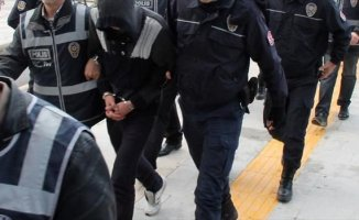 İstanbul'da 26 FETÖ'cü Gözaltına Alındı