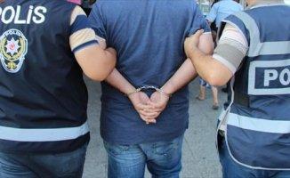 İstanbul'da FETÖ/PYD Operasyonu 4 Gözaltı