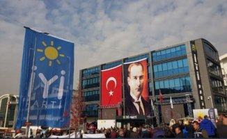 İYİ Parti Genel Merkezin Talebinden Sonra 5 İlden Toplu İstifa!