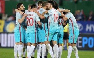 Milli Takımı Reddeden 8 Futbolcu! Reddeden Futbolcuların İsimleri
