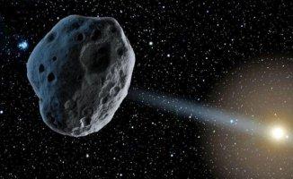Nasa Uyardı Asteroid Yaklaşıyor