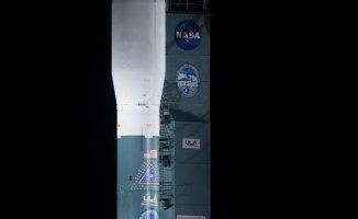 Nasa Uzaya Saniye'de 10 Bin Fotoğraf Çeken Uyduyu Fırlatacak