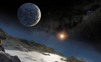 Plüton İçin Gök Bilimcilerden Kalkınma