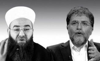 Protez Kol Öpmesini Eleştiren Ahmet Hakan'a Cübbeli'den Sert Cevap
