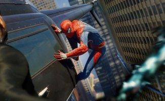Spider-Man Oyunundaki Komik Hatalar