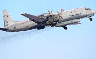 Uçak Düşürme Krizi Büyüyor! İsrail'den Rusya'ya Yanıt!