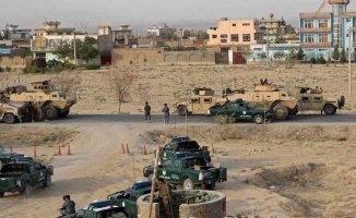 Afganistan'da 11 ABD Askeri Öldürüldü