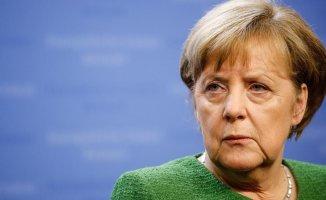 Angela Merkel Bir Daha ki Seçimde Aday Olmayacak!