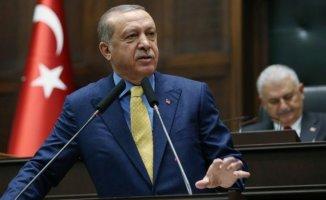 Cumhurbaşkanı Erdoğan Erken Emeklilik Tartışmalarına Son Noktayı Koydu