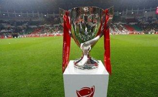 Ziraat Türkiye Kupası 4. Eleme Turu Kura Sonuçları Belli Oldu