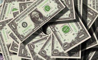 Dolar Düşmeye Devam Ediyor! (01.12.2018 Dolar Kuru)