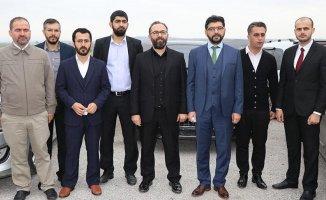 Mazlumder'den Atatürk'e hakaret tutuklamasına itiraz
