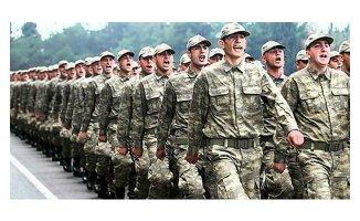 15 bin savaşçı Türkiye'yi Bekliyor!