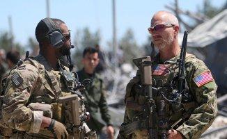 ABD 'Askerlerimizi Çekeceğiz...'