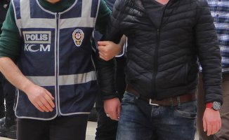 Ağrı Merkezli FETÖ/PDY Operasyonu! 16 Gözaltı