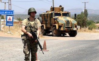Bitlis'te Terör Operasyonu! Sokağa Çıkma Yasağı İlan Edildi!