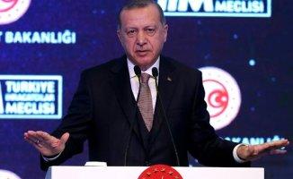 Erdoğan'dan Gençlere Öğüt
