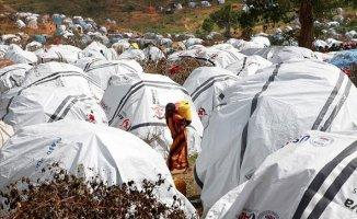 Etiyopya'da Çatışmalar Devam Ediyor!