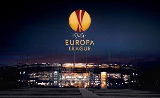Fenerbahçe ve Galatasaray'ın UEFA'da Rakipleri Belli Oldu